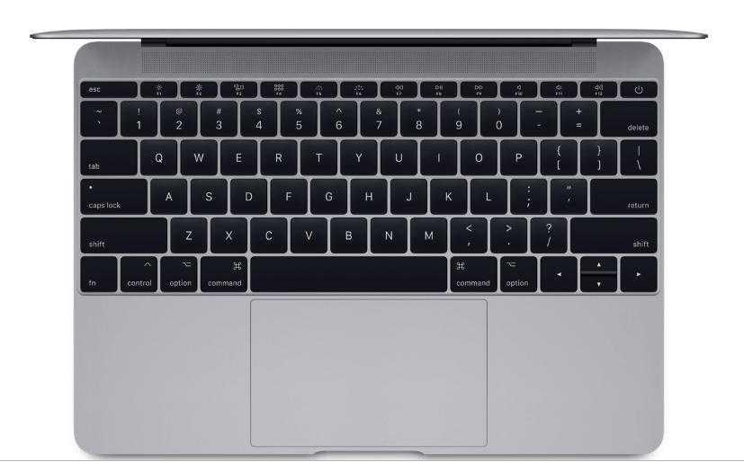 Apple Mac Book Air Keyboard