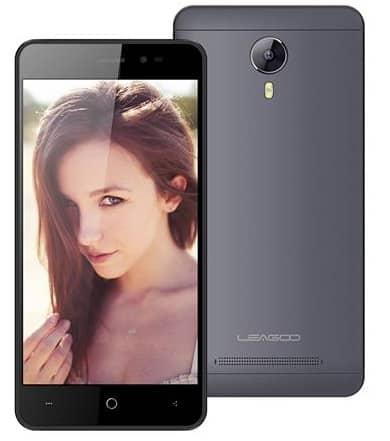 Leagoo-Z5C